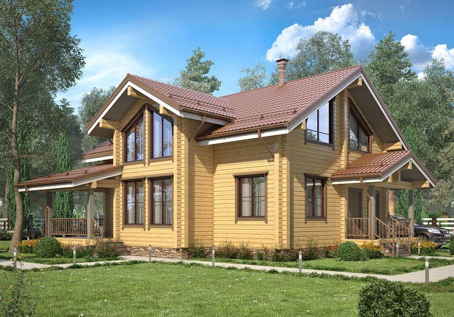 Проект Норвегия 200