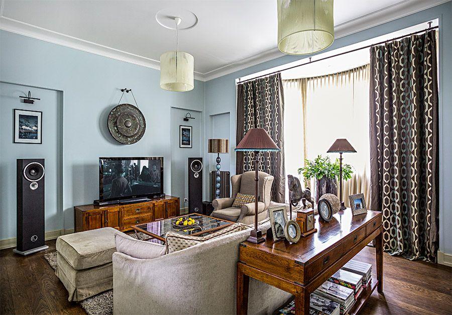 журнал красивые квартиры фото такое исконный русский