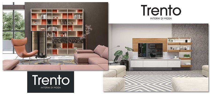 Коллекция Trento