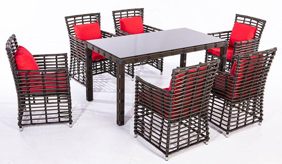 Садовая мебель SVS
