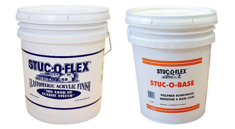 Stuc-O-Flex