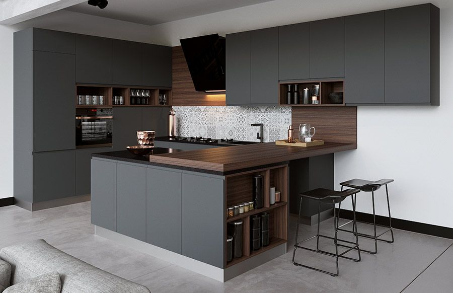 Кухня VERONA mobili