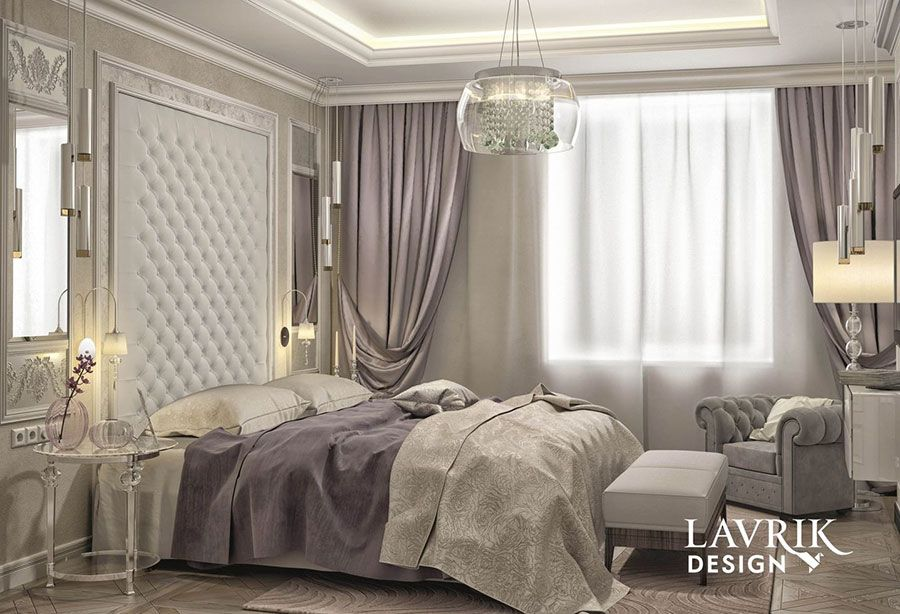 Lavrik Design