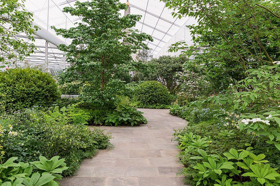 Сад Weston