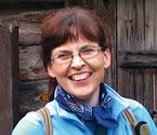 Софья Железова, кандидат биологических наук, преподаватель факультета почвоведения МГУ